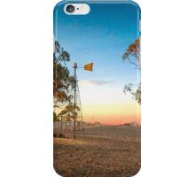 On The Farm - Nairne, South Australia iPhone Case/Skin