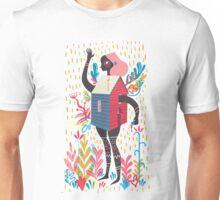 House house Unisex T-Shirt