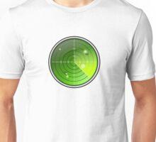 Radar Design Unisex T-Shirt