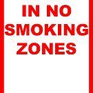 Smoking where I shouldnt....Thug Life! by borstal