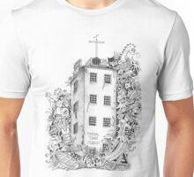 Timeball Tower Invasion Unisex T-Shirt