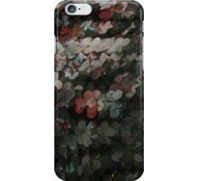 Trefoil Species v.2 iPhone Case/Skin