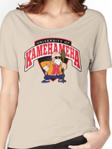 University of Kamehameha Women's Relaxed Fit T-Shirt