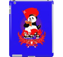 China Propaganda - Panda iPad Case/Skin