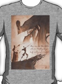 The Tale of Three Brothers T-Shirt