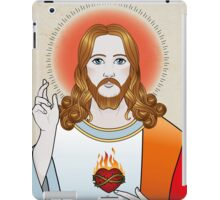 Jesus Christ iPad Case/Skin