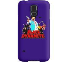 Black Dynamite Samsung Galaxy Case/Skin