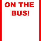Smokes on the Bus....Thug Life! by borstal