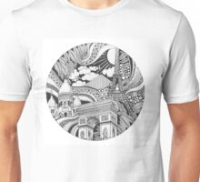 Paris Unisex T-Shirt