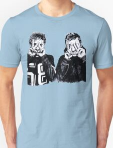 Joseph and Dun T-Shirt