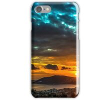 Sunrise  iPhone Case/Skin