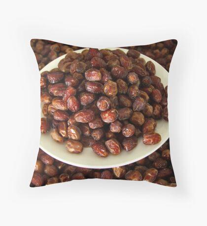 Wanna Date? Throw Pillow