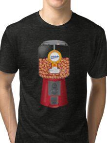 Gumball Paintballs Tri-blend T-Shirt