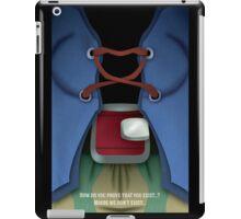 FFIX - Vivi iPad Case/Skin