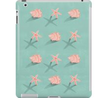 Conch & Starfish iPad Case/Skin