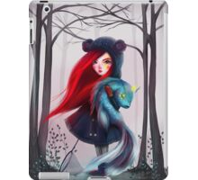 Royal Hunting iPad Case/Skin