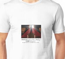 """Saying Goodbye."" Orphans. Sweet Nothing. Unisex T-Shirt"
