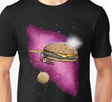 S.S. Burger Fries Unisex T-Shirt