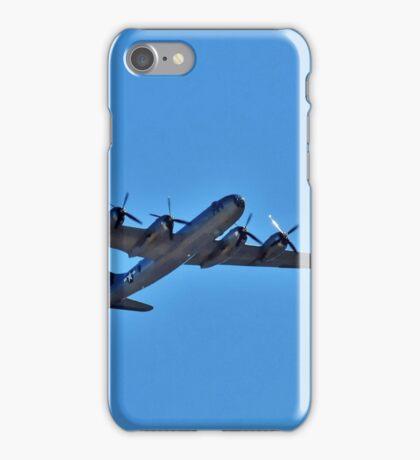 B 29 Super Fortress iPhone Case/Skin