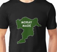 Moray Made Unisex T-Shirt