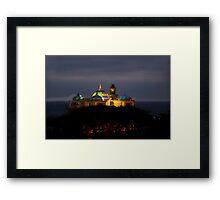 One Thousand And One Nights Framed Print