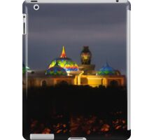 One Thousand And One Nights iPad Case/Skin