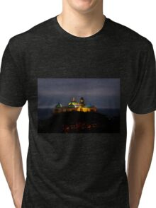 One Thousand And One Nights Tri-blend T-Shirt