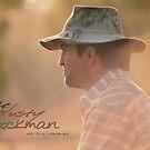 Marlboro Man © Vicki Ferrari Photography by Vicki Ferrari