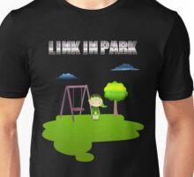 Zelda Link In Park Unisex T-Shirt