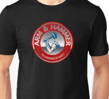 Arm & Hammer Unisex T-Shirt
