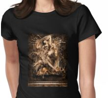 Reminisce 2 Womens Fitted T-Shirt