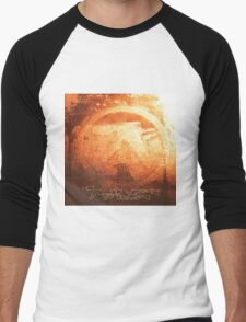Aphex Twin - SAW2 Selected Ambient Works Vol. 2 Men's Baseball ¾ T-Shirt