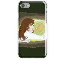 Bride of the Pickled Genius iPhone Case/Skin