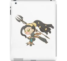 nidalee iPad Case/Skin