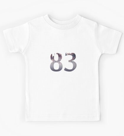 Manhattan 83 Kids Tee