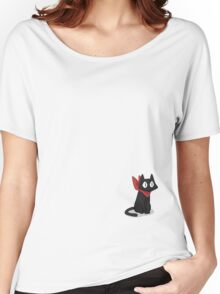 Sakamoto Women's Relaxed Fit T-Shirt