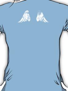 Rinoa's wings grunge T-Shirt