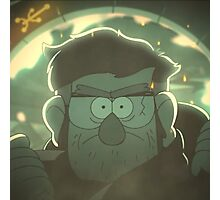 """Gravity Falls - """"After All These Years..."""" Photographic Print"""