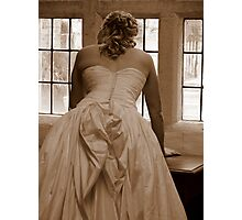 The Dress Photographic Print