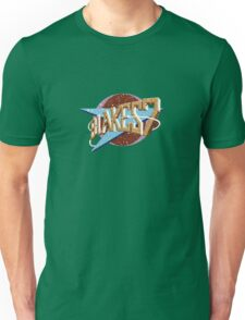 Blakes 7 Unisex T-Shirt