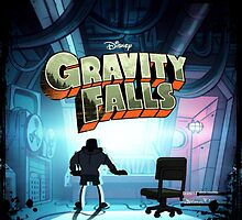 """Gravity Falls - """"After All These Years..."""" by SirOrin"""