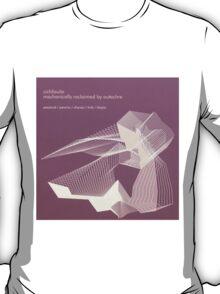 Autechre - Cichli Suite T-Shirt