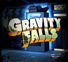 """Gravity Falls - """"Who Knows What Other Secrets Are Waiting To Be Unlocked..."""" by SirOrin"""
