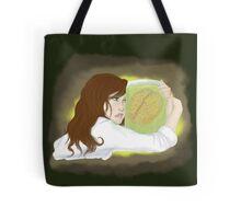 Bride of the Pickled Genius Tote Bag