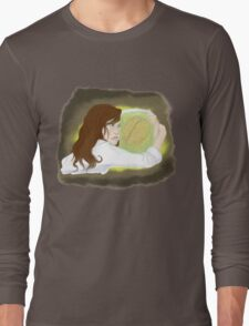 Bride of the Pickled Genius Long Sleeve T-Shirt