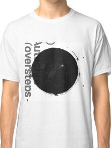 Autechre - Oversteps Classic T-Shirt