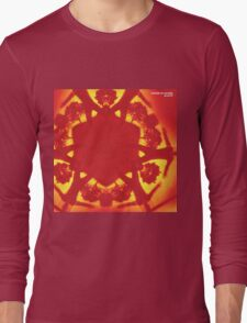 Boards Of Canada - Geogaddi Long Sleeve T-Shirt