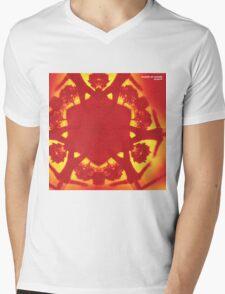 Boards Of Canada - Geogaddi Mens V-Neck T-Shirt