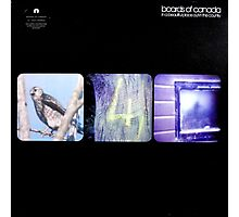Boards Of Canada - In A Beautiful Place Out In The Country Photographic Print