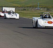 SCCA SRF Racing Event 2 by DaveKoontz